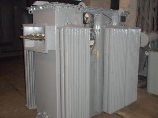 Трасформатори силові масляні типу ТМЗ 630 – 1000 кВА