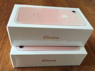 Apple iPhone 7 Plus 128Gb. Новые, оригинал, гарантия, доставка наложеным платежем без предоплат
