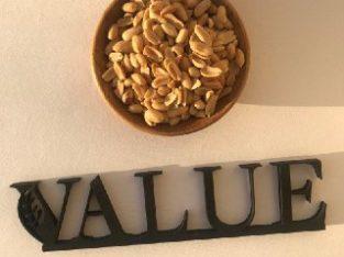 Натуральні сухофрукти, цукати та горіхи за дуже хорошою ціною.