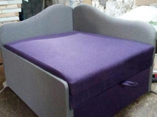 Детский раскладной диванчик (от производителя)