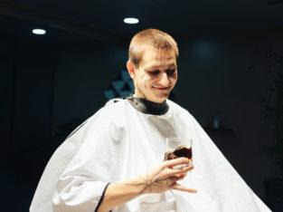 BRIGHTON Барбершоп