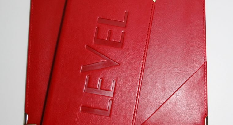 Папки меню купить счетницы кожаные изготовление папок Киев (Украина)