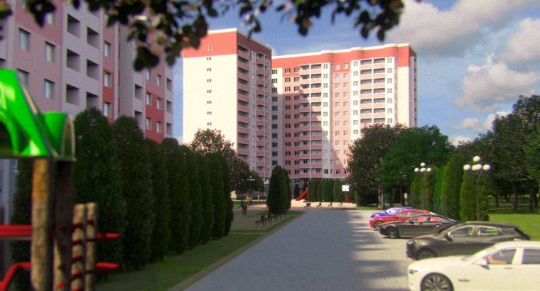 ЖК «Світанок», вул. Головатого 71-А. від ЗАБУДОВНИКА