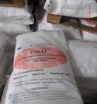Соль углеаммонийная 25 кг