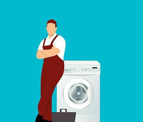 Мастер по ремонту стиральных машин с выездом на дом