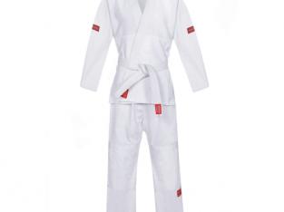 Kintayo — кимоно для дзюдо