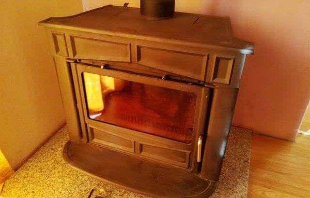 Чугунные печи для отопления дома Plamen.
