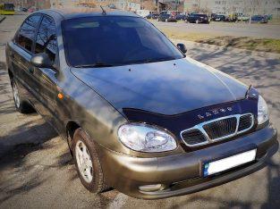 Аренда авто с выкупом Деу Ланос Киев без залога