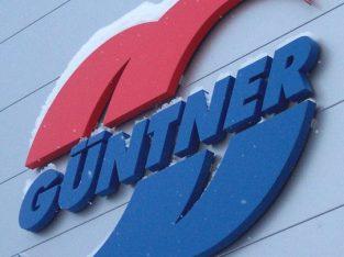 Сухие градирни — охладители жидкостей (драйкулеры) GUNTNER