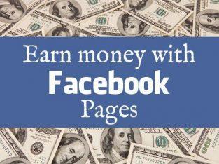 Аренда Facebook аккаунтов