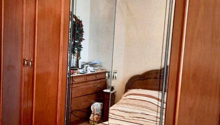 Продам 2-х комнатную квартиру на Глушкова 45, теремки 1