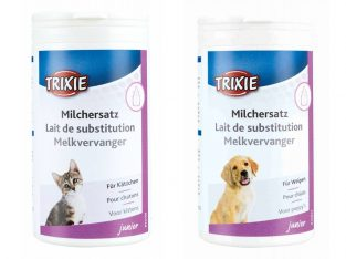 Trixie Dog and Cat Milk Трикси Заменитель молока для щенков и котят 250 г
