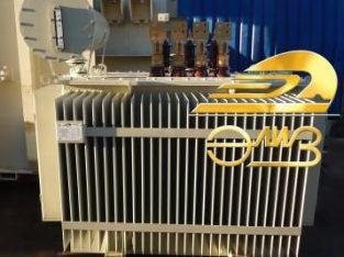 Силовые трансформаторы для биогазовых установок