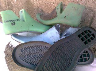Закупаю обувные колодки б.у. и подошву