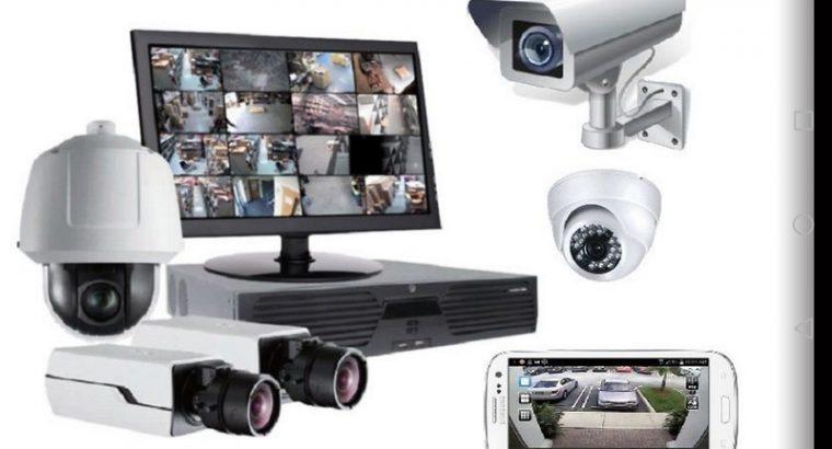 Системи безпеки (охоронні системи, відеоспостереження ) в Полтаві та області