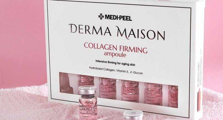 Оригинальная косметика из Кореи Medi-Peel Derma Maison (Меди Пил Дерма Мейсон).