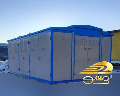 Трансформаторы трехфазные сухие силовые ТС, ТСЗ, ТСЛУ до 16000 кВА до 10кВ