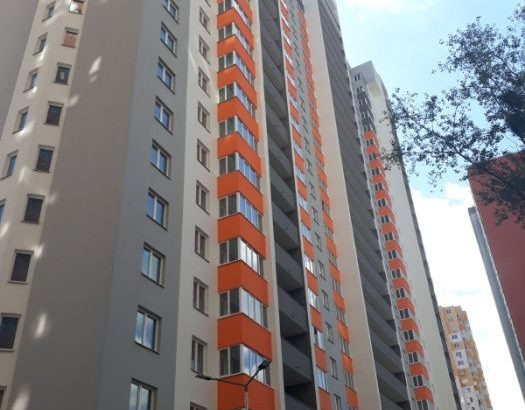 Продам 2-х комнатную квартиру ЖК «Четыре сезона» от собственника