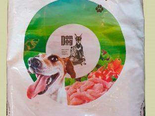 Полноценный корм для собак из Европы