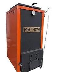 Котел Холмова «Магнум» 10 кВт