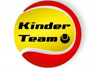 Школа тенниса «Кinder Тeam» (Большой теннис для детей и взрослых)