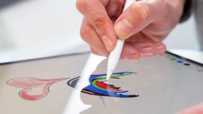 Аренда Ipad Pro 2020+ Pencil 2