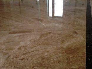 Шліфовка, поліровка мармурових підлог