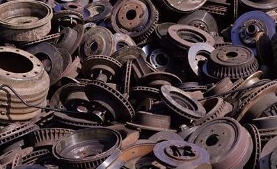 Сдать: дорого черный и цветной металлолом в Киеве и области