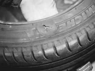 Шиноремонт Вулканизация Грыжи Боковые порезы от 400 грн (безнал)
