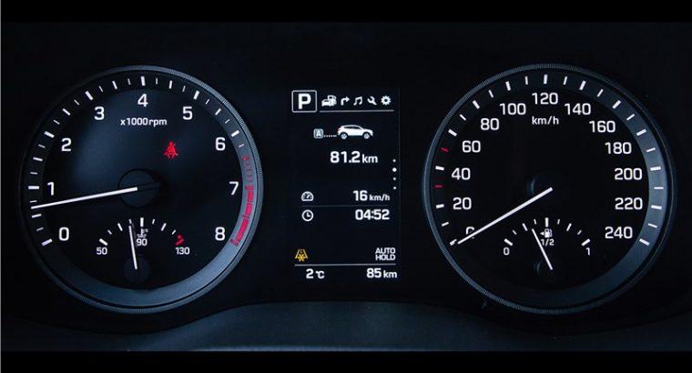 Русификация Hyundai Tucson 3 приборной панели (2015-2021) Прошивка США Корея SPORTAGE SOUL