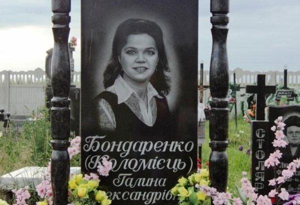Портрет на памятник 1000грн.