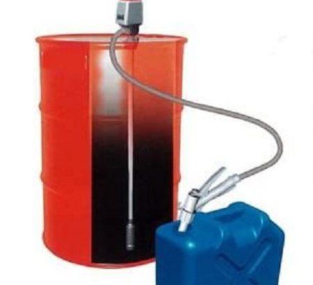 Насосы для перекачки масла ручные, электрические, пневматические, для бочек.