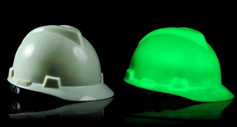 Светящаяся краска для ПВХ и пластмассовых изделий