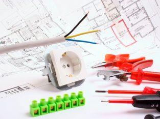Электромонтажные работы любой сложности быстро качественно и с гарантией!