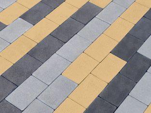 Тротуарная плитка (ФЕМ) от производителя