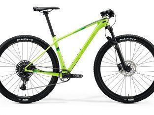Велосипед горный 29″ Merida, BIG NINE 4000, 2020
