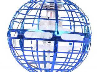 Летающий светящийся шар Flynova Pro / Flying Spinner H888