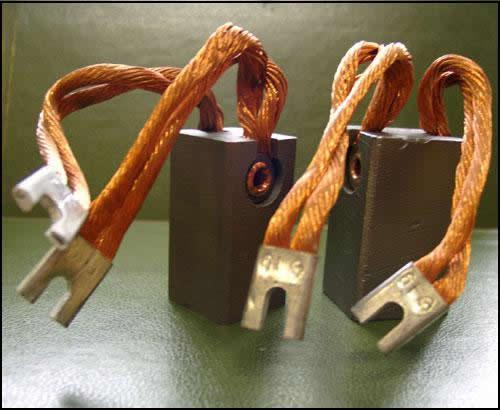 Продаем электрощетки для электромоторов ,щеткодержатели. Большой опыт работы