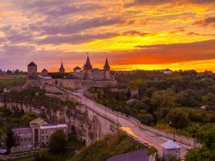 Интересные места. Туры по Украине