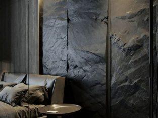 Искусственная скала, камень, пещеры и гроты. Дизайн интерьеров и экстерьеров. Фактура камня.