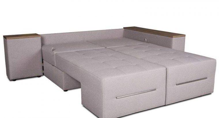 Угловой диван «Фаворит».