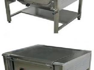 Сковорода електрична СЕ-0,25Н, 38л