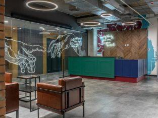 Студия дизайна интерьера в Киеве, DesignProf