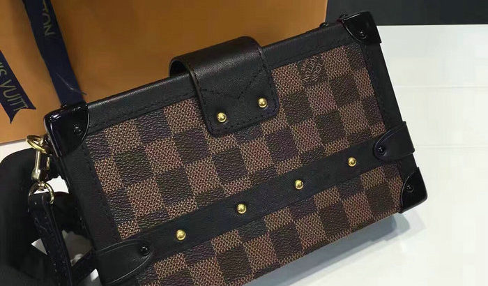 007d01c32726 LOUIS VUITTON Киев Украина женский клатч сумка кросс боди косметичка ...