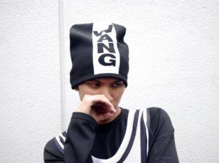 ALEXANDER WANG шапка спортивная новая мужская