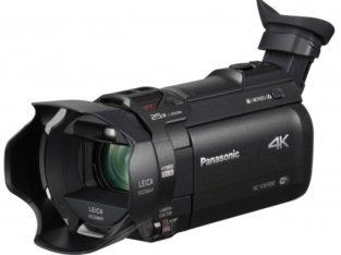 Продам видеокамеру Panasonic HC990