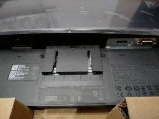Новый Ips монитор Dell Se2717h. 27