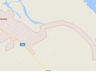 Продам Земельные Участки с. Успенка Онуфриевский район