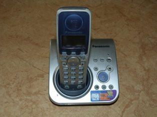 Продам надёжный DECT-телефон Panasonic KX-TG7227UA.
