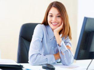 Сотрудник для работы с клиентами